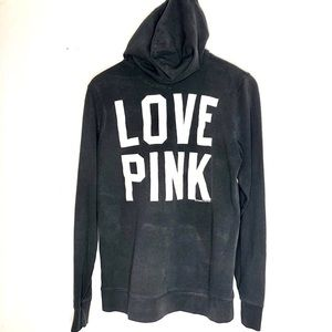 Pink by Victoria Secret Hoodies